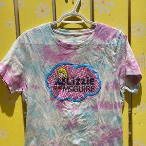 Lizzie McGuire Shirt — 2XL Her Universe
